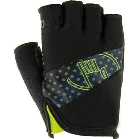 Roeckl Zinal Handschuhe Junior schwarz